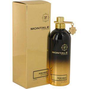 Montale Rose Night Perfume, de Montale · Perfume de Mujer