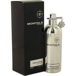 Montale Wood & Spices Cologne, de Montale · Perfume de Hombre