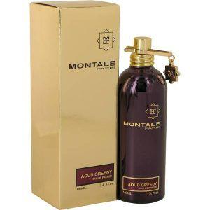 Montale Aoud Greedy Perfume, de Montale · Perfume de Mujer