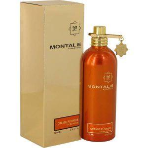 Montale Orange Flowers Perfume, de Montale · Perfume de Mujer