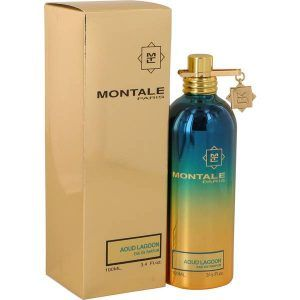Montale Aoud Lagoon Perfume, de Montale · Perfume de Mujer