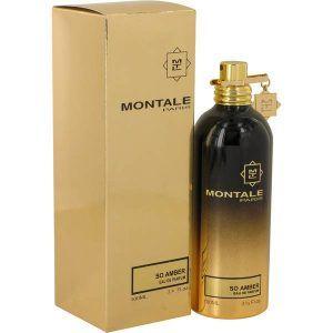 Montale So Amber Perfume, de Montale · Perfume de Mujer