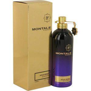 Montale Aoud Sense Perfume, de Montale · Perfume de Mujer