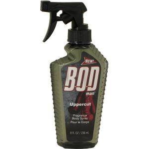 Bod Man Uppercut Cologne, de Parfums De Coeur · Perfume de Hombre