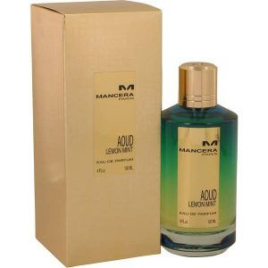 Mancera Aoud Lemon Mint Perfume, de Mancera · Perfume de Mujer