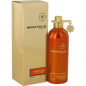 Montale Orange Aoud Perfume, de Montale · Perfume de Mujer