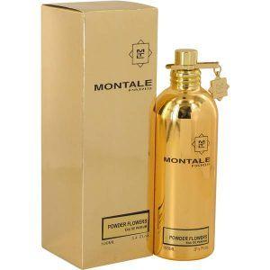 Montale Powder Flowers Perfume, de Montale · Perfume de Mujer