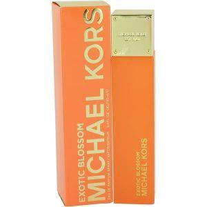 Michael Kors Exotic Blossom Perfume, de Michael Kors · Perfume de Mujer