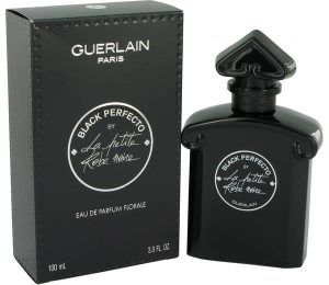 La Petite Robe Noire Black Perfecto Perfume, de Guerlain · Perfume de Mujer