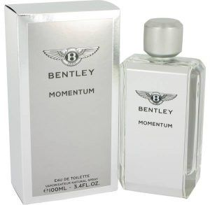 Bentley Momentum Cologne, de Bentley · Perfume de Hombre
