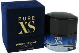 Pure Xs Cologne, de Paco Rabanne · Perfume de Hombre