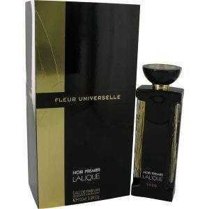 Lalique Fleur Universelle Noir Premier Perfume, de Lalique · Perfume de Mujer