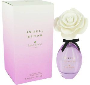 In Full Bloom Perfume, de Kate Spade · Perfume de Mujer