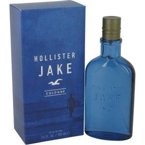 Hollister Jake Blue Cologne, de Hollister · Perfume de Hombre