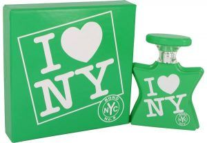 I Love New York Earth Day Perfume, de Bond No. 9 · Perfume de Mujer