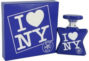 I Love New York Holidays Perfume, de Bond No. 9 · Perfume de Mujer