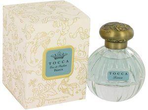 Tocca Bianca Perfume, de Tocca · Perfume de Mujer