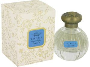 Tocca Graciella Perfume, de Tocca · Perfume de Mujer