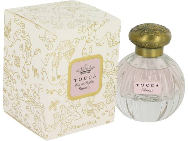 perfume Tocca Simone Perfume