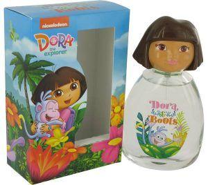 Dora And Boots Perfume, de Marmol & Son · Perfume de Mujer