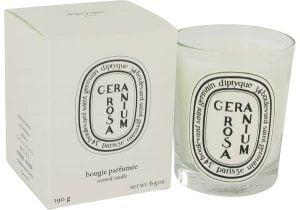 Diptyque Geranium Rosa Perfume, de Diptyque · Perfume de Mujer