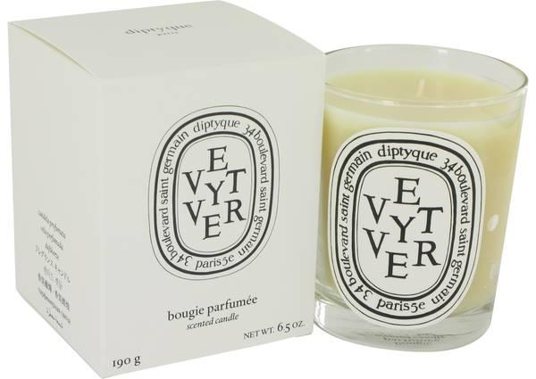 perfume Diptyque Vetyver Perfume