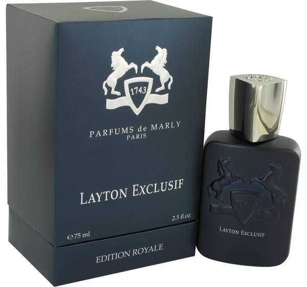 perfume Layton Exclusif Cologne