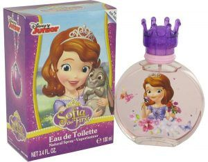 Sofia The First Perfume, de Disney · Perfume de Mujer