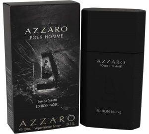 Azzaro Pour Homme Edition Noire Cologne, de Azzaro · Perfume de Hombre