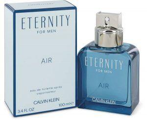 Eternity Air Cologne, de Calvin Klein · Perfume de Hombre
