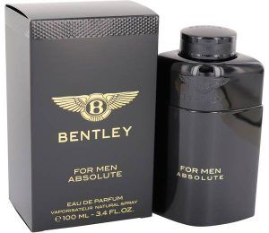 Bentley Absolute Cologne, de Bentley · Perfume de Hombre