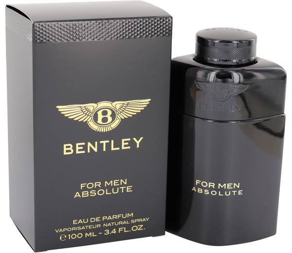 perfume Bentley Absolute Cologne