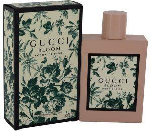 Gucci Bloom Acqua Di Fiori Perfume, de Gucci · Perfume de Mujer
