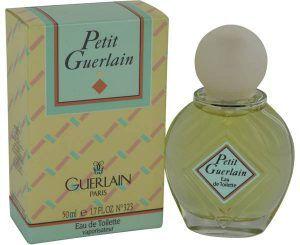 Petit Guerlain Perfume, de Guerlain · Perfume de Mujer
