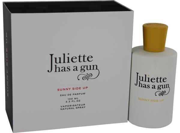 perfume Sunny Side Up Perfume