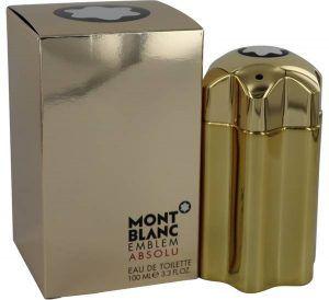 Montblanc Emblem Absolu Cologne, de Mont Blanc · Perfume de Hombre
