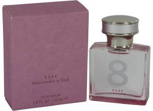 Abercrombie 8 Rose Perfume, de Abercrombie & Fitch · Perfume de Mujer