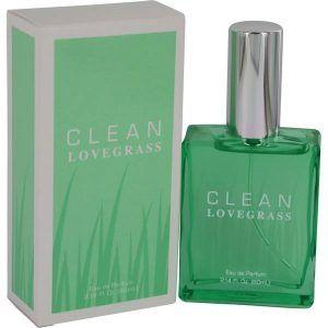 Clean Lovegrass Perfume, de Clean · Perfume de Mujer