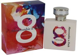 Abercrombie 8 Revolution Perfume, de Abercrombie & Fitch · Perfume de Mujer