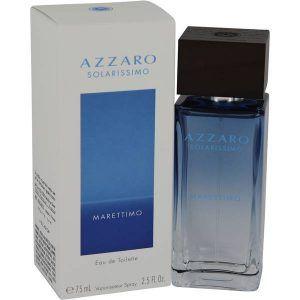Azzaro Solarissimo Marettimo Cologne, de Azzaro · Perfume de Hombre