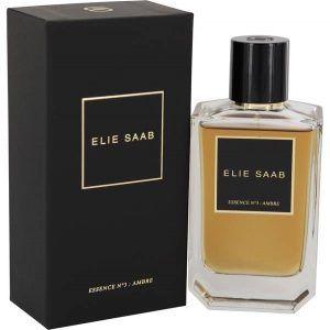 Essence No 3 Ambre Perfume, de Elie Saab · Perfume de Mujer