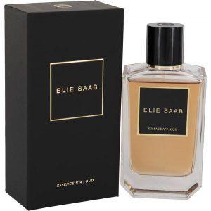 Essence No 4 Oud Perfume, de Elie Saab · Perfume de Mujer