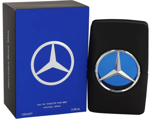 perfume Mercedes Benz Man Cologne