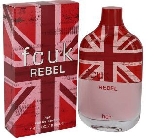 Fcuk Rebel Perfume, de French Connection · Perfume de Mujer