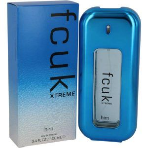 Fcuk Extreme Cologne, de French Connection · Perfume de Hombre