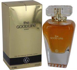 The Good Life Perfume, de Geparlys · Perfume de Mujer