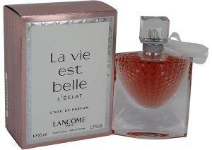 La Vie Est Belle L'eclat Perfume, de Lancome · Perfume de Mujer
