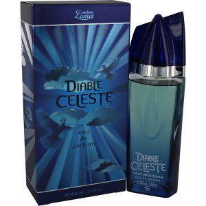 Diable Celeste Perfume, de Lamis · Perfume de Mujer