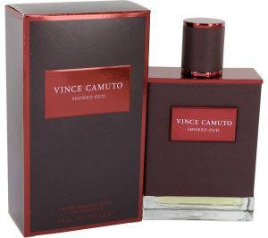 Vince Camuto Smoked Oud Cologne, de Vince Camuto · Perfume de Hombre