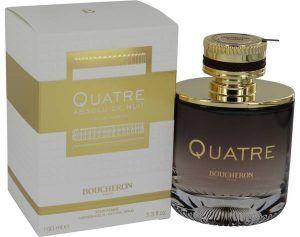 Quatre Absolu De Nuit Perfume, de Boucheron · Perfume de Mujer
